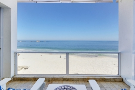 Cape Town Holiday Rental - Clifton Attina