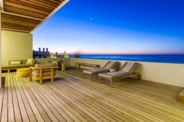 Camps Bay Self Catering – Topaz