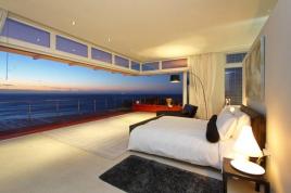 Camps Bay Accommodation - Villa Dolce Vita
