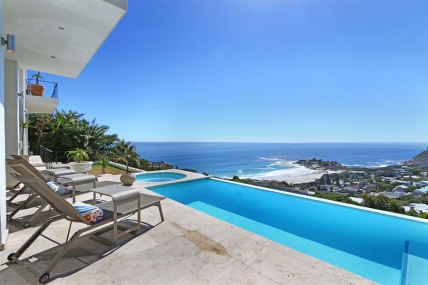 Cape Town Holiday Rental - Kinzer House