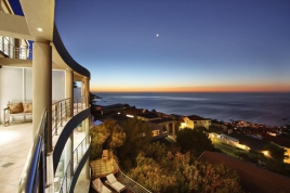 Cape Town Holiday Rentals - Villa Silva 5 Bed