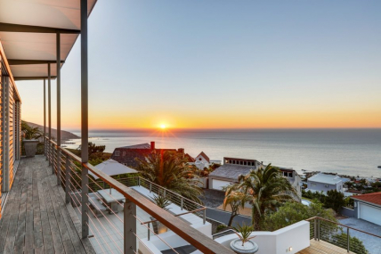 Cape Town Holiday Rental - Villa Grenache