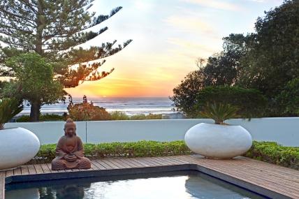 Cape Town Self Catering Accommodation - Flamingo Villa