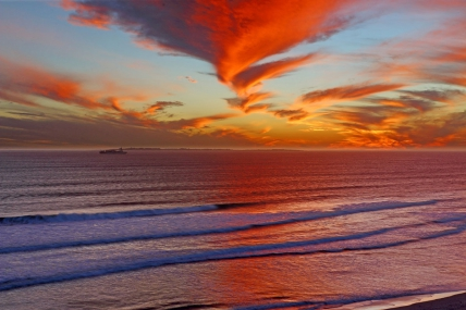 Bloubergstrand Self Catering - Witsand Views