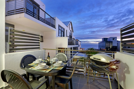 Cape Town Holiday Rental - Eden On The Bay 129