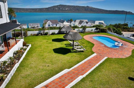 Cape Town Holiday Rental - The Farmhouse Hotel