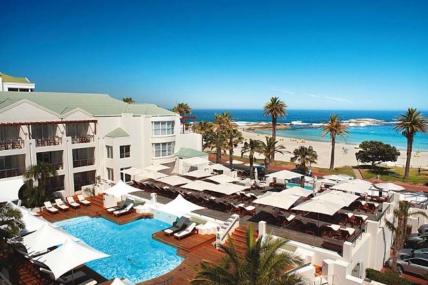 Camps Bay Self Catering – The Bay Hotel