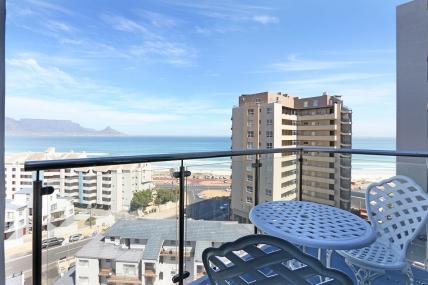 Cape Town Holiday Rental - Aquarius 803