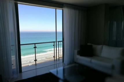 Big Bay Accommodation - Infinity One Bedroom Suite