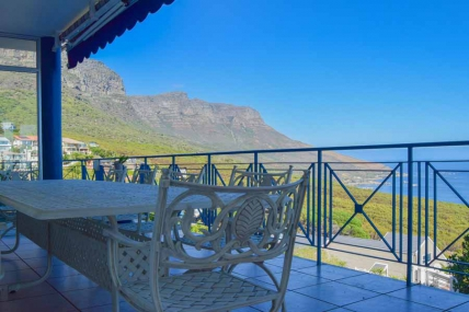 Camps Bay Self Catering – Oceanscape