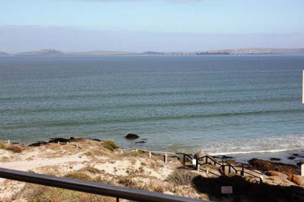 Cape Town Self Catering Accommodation - Calypso Mansion