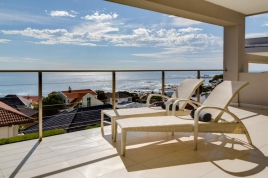 Cape Town Self Catering Accommodation - 3B Finchley