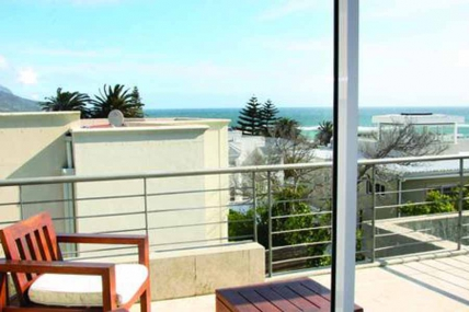 Camps Bay Self Catering – 13 Argyle Villa