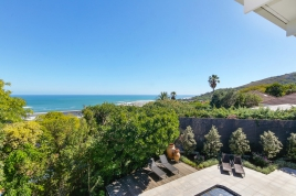 Cape Town Self Catering Accommodation - Shanklin Road