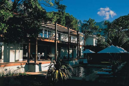 Camps Bay Self Catering – Atlantic House Guesthouse