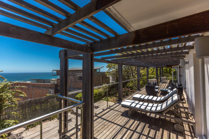 Cape Town Self Catering Accommodation - Atlantic House