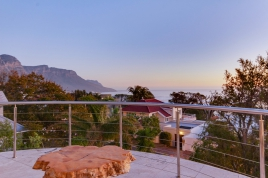 Camps Bay Self Catering – Ingwelala