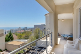 Cape Town Holiday Rental - 4 Ave Charmante