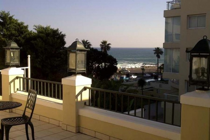 Cape Town Self Catering Accommodation - Craigrownie Guest House