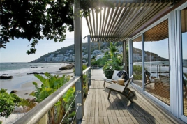 Cape Town Self Catering Accommodation - Wixy