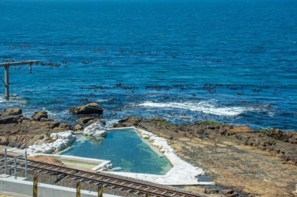 Cape Town Holiday Rental - The Beach House