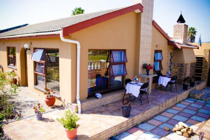 Cape Town Holiday Rental - Turning Point Guesthouse