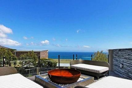 Camps Bay Self Catering – Cape Dream