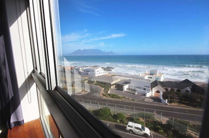 Big Bay Accommodation - Blouberg Heights 507