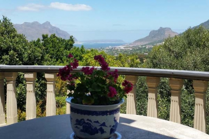 Hout Bay Self Catering – Victorskloof Lodge