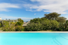 Cape Town Self Catering Accommodation - 32 Hove