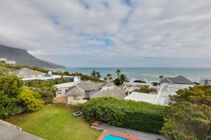 Cape Town Self Catering Accommodation - Andys Place