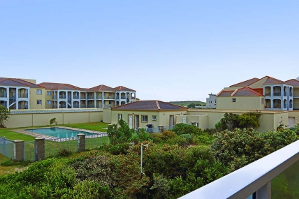 Cape Town Holiday Rental - The Upper Deck