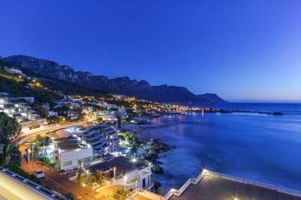 Cape Town Self Catering Accommodation - Bay Watch