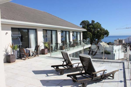 Cape Town Self Catering Accommodation - Grande Kloof