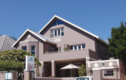 Cape Town Self Catering Accommodation - The Fairways