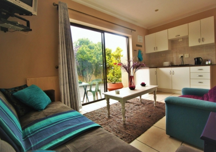 Cape Town Holiday Rental - TCV - Chopin