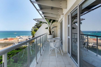 Cape Town Self Catering Accommodation - Dunmore Breeze