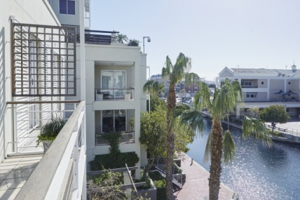Cape Town Holiday Rental - 205 Altmore