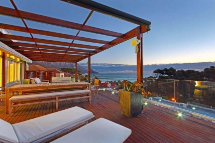 Camps Bay Self Catering – Glen Sunsets