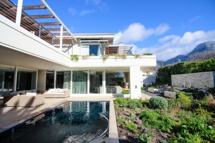 Cape Town Self Catering Accommodation - Thirty On Grace