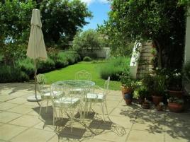 Cape Town Holiday Rentals - Bishops Court Villa