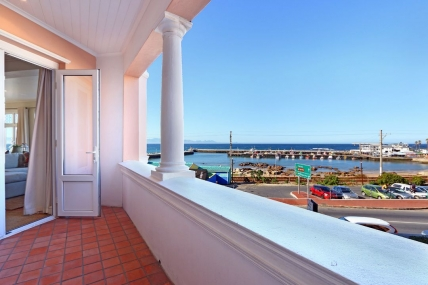 Cape Town Holiday Rental - New Kings