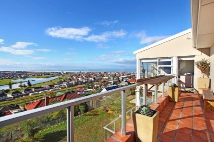 Cape Town Holiday Rental - Bahia