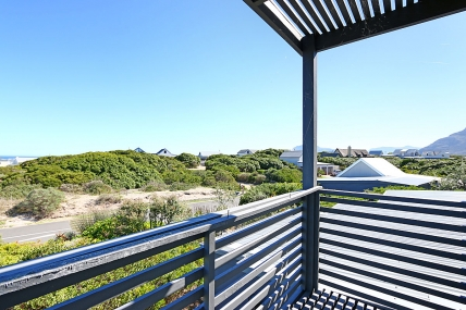 Cape Town Holiday Rental - Klein Slangkop