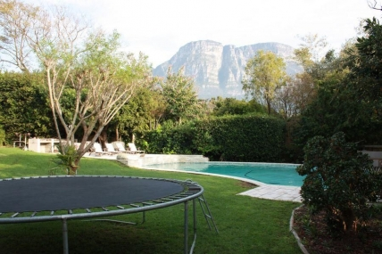 Cape Town Holiday Rental - Sidmouth House
