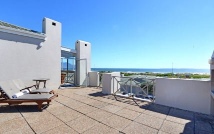 Bloubergstrand Self Catering – Big Bay Penthouse