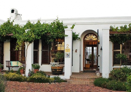 Cape Town Holiday Rental - Schoongezicht Guest House