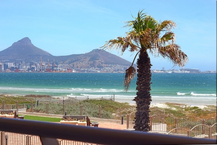 Cape Town Holiday Rental - Neptune Isle 214
