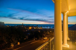 Camps Bay Self Catering – Cloud House