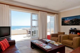 Cape Town Holiday Rentals - Conway Court